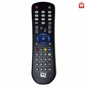 Пульт ДУ Gi HD MINI, GI 2026, Globo HD 403
